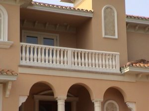 Architectural Molding and Trim Designs