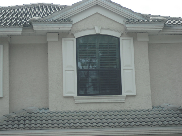 Faux Window Designs